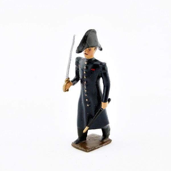officier des grenadiers de la garde en tenue de route 1804 1812. Black Bedroom Furniture Sets. Home Design Ideas