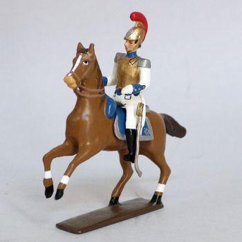officier des carabiniers à cheval (1812)