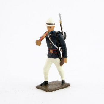 clairon de l'infanterie coloniale (1880)