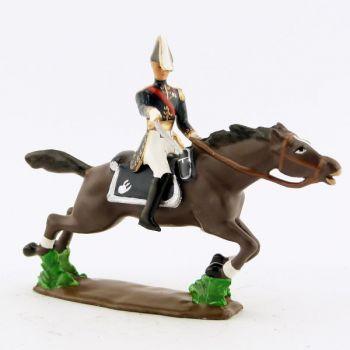 Général Nansouty (charge de friedland)