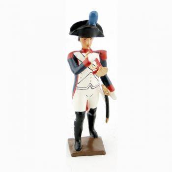 clairon de la garde nationale louis xvi (1789)