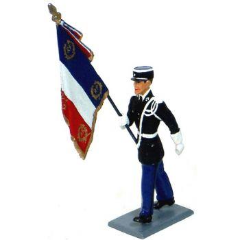 officier de l'Ecole de Gendarmerie