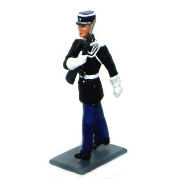 élève (homme) de l'Ecole de Gendarmerie
