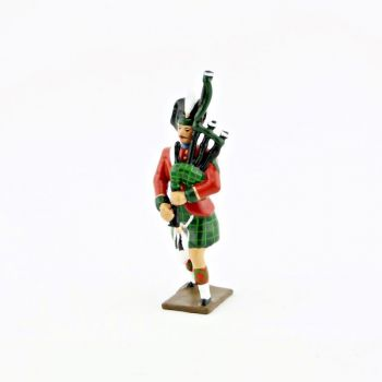 cornemuse des highlanders