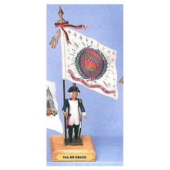 drapeau du District du Val de Grâce