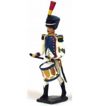 tambour des voltigeurs (division oudinot)