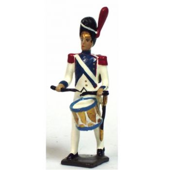 tambour des grenadiers (division oudinot)