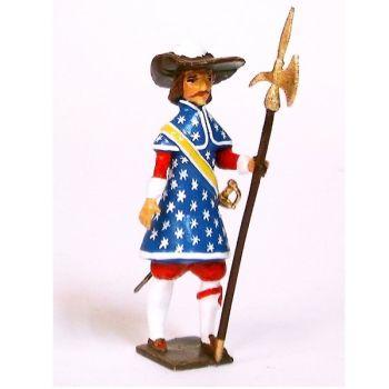 Sergent du Guêt (XVIe siècle)
