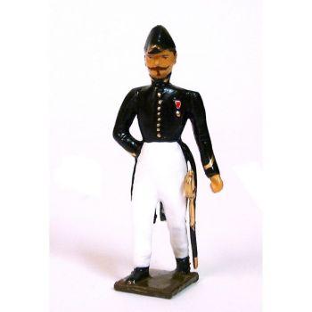 Sergent de Ville (1830)
