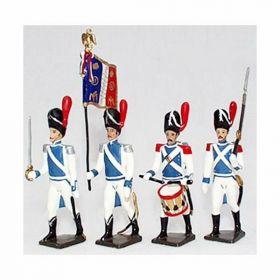 Grenadiers de Clèves et de Berg (1812)