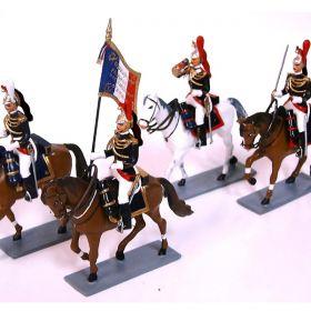 Garde Republicaine (cavalerie)