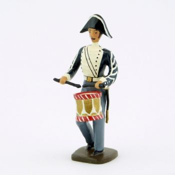tambour du 18e régiment de ligne prussien (1806)