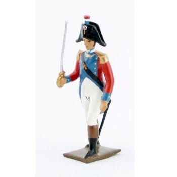 officier de la Légion Nautique