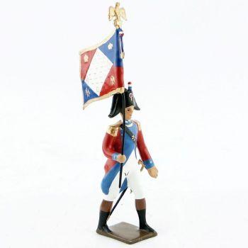 drapeau de la Légion Nautique