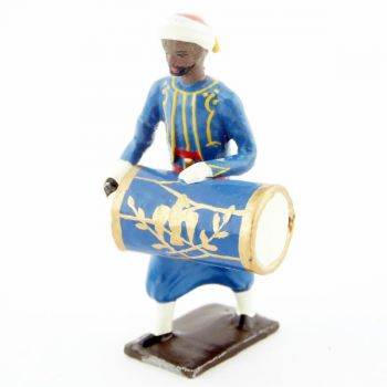 caisse claire de la musique des turcos