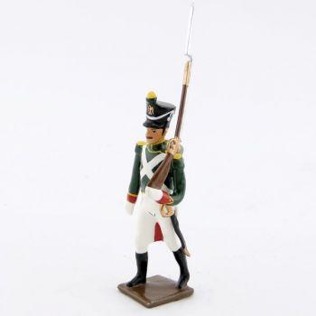 fantassin des flanqueurs-chasseurs de la garde (1811)