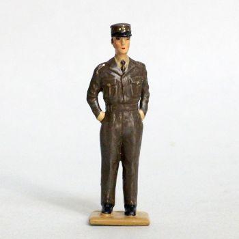 Général de Lattre (1889-1952), héros de la Seconde Guerre Mondiale