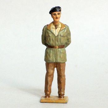 F. Marshall Montgomery (1887-1976), commandant d'armées en Normandie