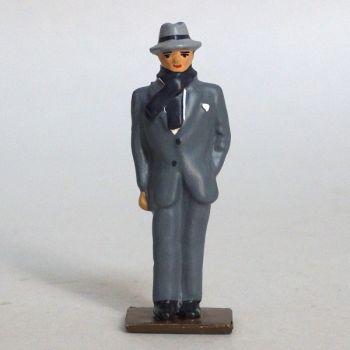 Jean Moulin (1899-1943), résistant, héros et martyr de la Seconde Guerre Mondial