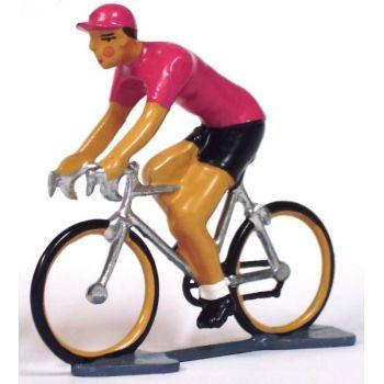 """maillot rose - vainqueur du Tour (""""Giro"""") d'Italie"""