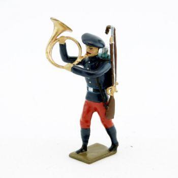 cor de l'infanterie alpine (1914)