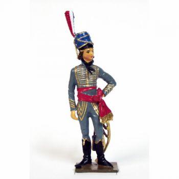 Général Marceau (1769-1796), général français de la Révolution