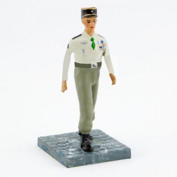 Officier (manches longues) - Légion Etrangère (MHKits)