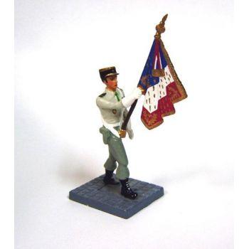 porte-Drapeau - Légion Etrangère (MHKits)