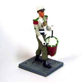 Tambour - Légion Etrangère (MHKits)