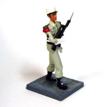 Légionnaire avec Famas - Légion Etrangère (MHKits)