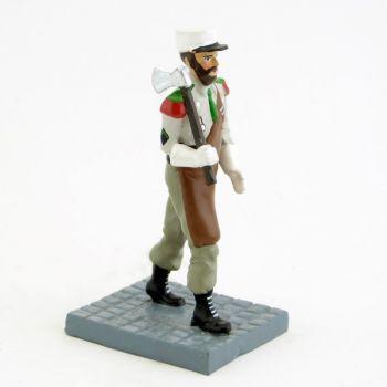 Sapeur avec hâche - Légion Etrangère (MHKits)