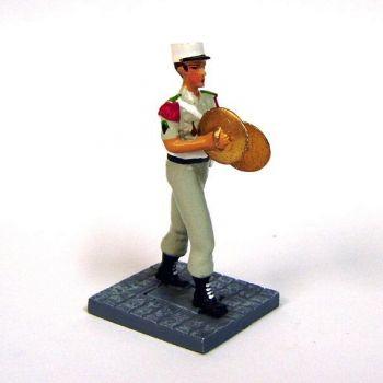 Cymbalier - Musique de la Légion Etrangère (MHKits)