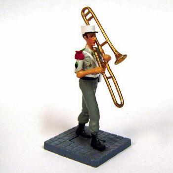 Trombone - Musique de la Légion Etrangère (MHKits)