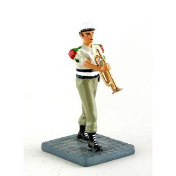 Trompette - Musique de la Légion Etrangère (MHKits)