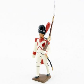 fantassin du 3e rgt de grenadiers de la garde (ex-hollandais) (1812)