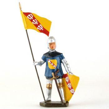 Raoul le Vaillant, Duc de Lorraine (1318-1346)