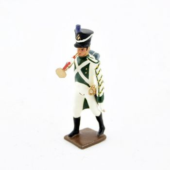 clairon du 5e bataillon des pupilles de la garde (1812)