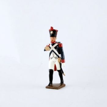 clairon de l'infanterie de ligne (1812)