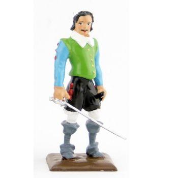 D'Artagnan (collection les Trois Mousquetaires)