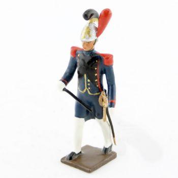 chef de musique de la musique du genie de la garde (1812)