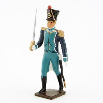 officier des Canonniers Garde-Côtes (anc. 0037D-001)