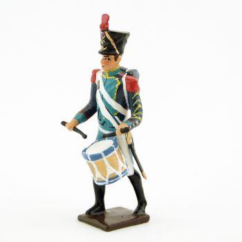 tambour des Canonniers Garde-Côtes (anc. 0037D-003)