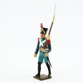 fantassin des Canonniers Garde-Côtes (anc. 0037D-005)