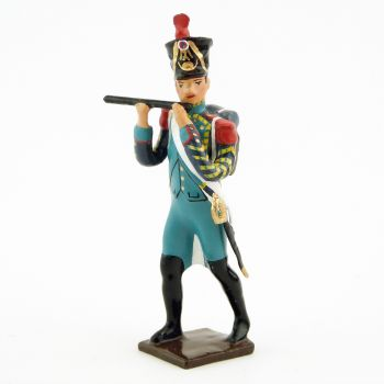 fifre des Canonniers Garde-Côtes (anc. 0037D-004)