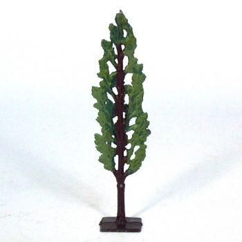 Petit peuplier (h. 10,5 cm)