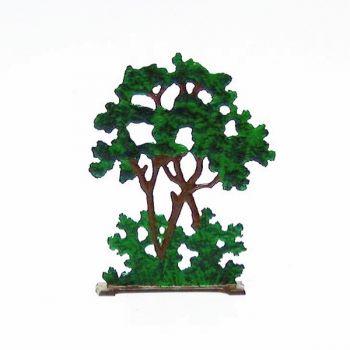 Arbuste (h. 6,5 cm)
