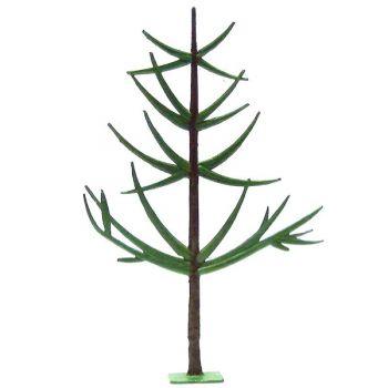 Grand arbre préhistorique (h. 16,5 cm)