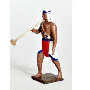 égyptien trompette