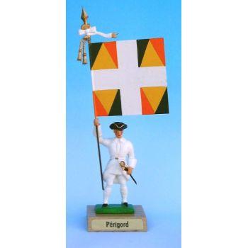 Périgord (collection ''drapeaux des Provinces'') (anc. PER)