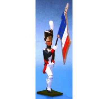 Drapeau - Grenadiers De La Garde